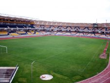 Стадион Мунисипал Франсиско Санчес Руморосо, Кокимбо (Estadio Municipal Francisco Sanchez Rumoroso) Фото: Envidiables