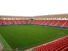 Фото стадиона Мунисипал Нельсон Оярзун Аренас, Чильян (Estadio Municipal Nelson Oyarzun Arenas)