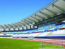 Фото стадиона Региональ де Антофагаста, Антофагаста (Estadio Regional de Antofagasta)