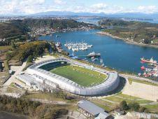 Фото стадиона Региональ де Чинкиуэ, Пуэрто-Монт (Regional de Chinquihue)