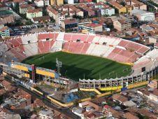 Фото стадиона Инка Гарсиласо де ла Вега, Куско (Estadio Inca Garcilaso de la Vega)