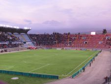 Стадион Монументаль Вирген де Чапи, Арекипа (Estadio Monumental Virgen de Chapi) Фото: FabriSalusso