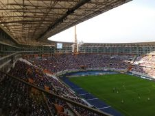 Фото Национального стадиона, Лима (Estadio Nacional Lima)