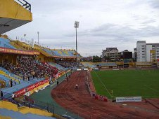 Стадион Хангдай (Hang Day Stadium)     Фото: RS-Fred