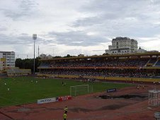 Стадион Хангдай (Hang Day Stadium) 3     Фото: RS-Fred