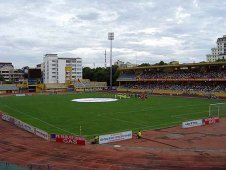 Стадион Хангдай (Hang Day Stadium) 4     Фото: RS-Fred