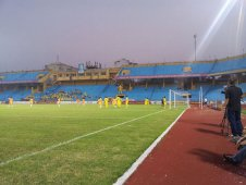 Стадион Хангдай (Hang Day Stadium) 2