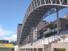 Стадион в ереване стадион бананц